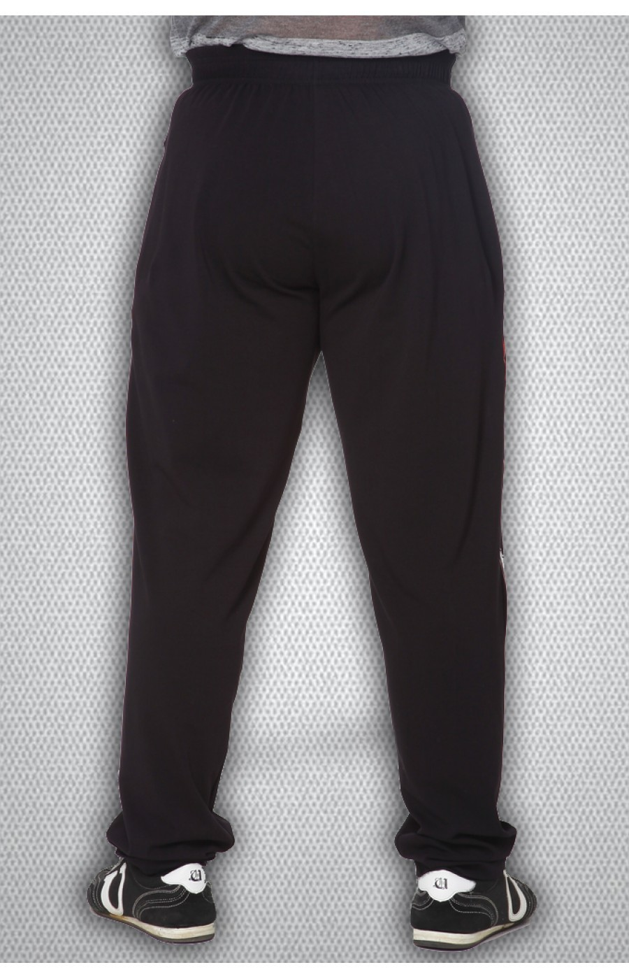 Штаны 1639 (черные)
