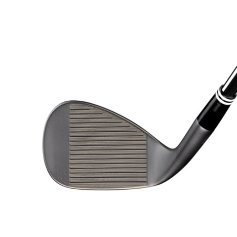 Cleveland RTX-3 BLACK SATIN WEDGE