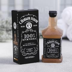 Мыло-виски «100% мужчина», фото 3
