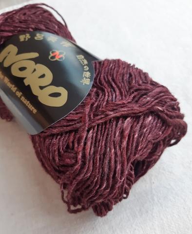 Noro Silk Garden Sock Solo 021