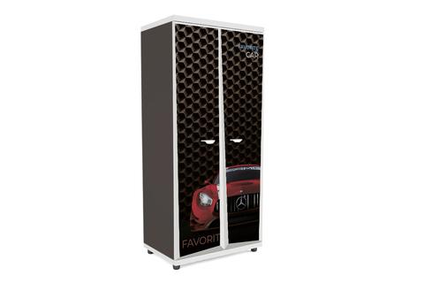 Шкаф Z8 (Cuber)