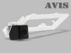 Камера заднего вида для Subaru XV Avis AVS312CPR (#126)