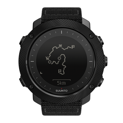 SUUNTO Traverse Alpha - Stealth