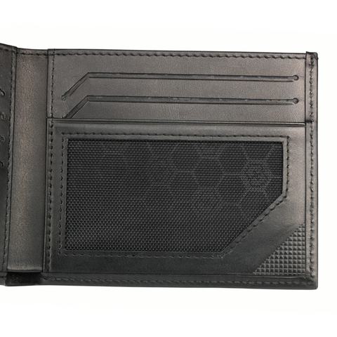 Портмоне Victorinox Altius Edge Zenon с защитой от сканирования RFID, кожа наппа, 11x2x9 см