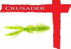 Мягкая приманка Crusader No.01 80мм, цв.051, 10шт.
