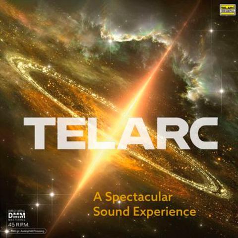 Inakustik LP, Telarc - A Spectacular Sound Experience (45 RPM), 01678081
