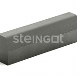 Бордюрный камень STEINGOT Дорожный 1000х300х150 (Серый)