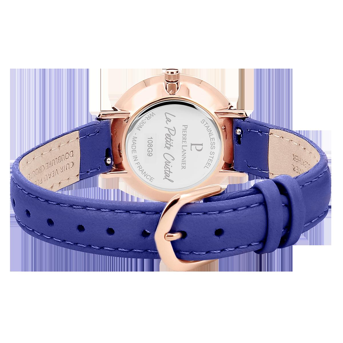 Женские часы Pierre Lannier Le Petite Cristal 108G966