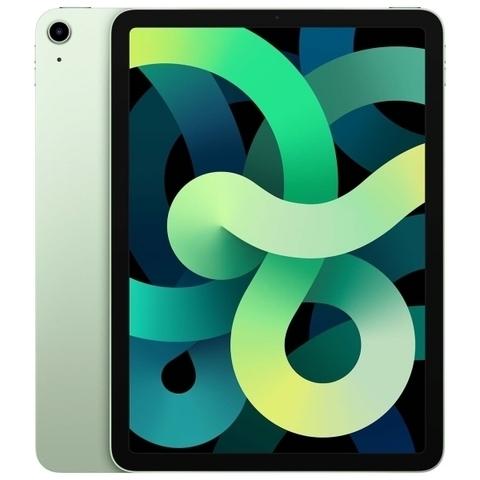 Планшет Apple iPad Air (2020) 256Gb Wi-Fi + Cellular Green (MYH72RU/A)