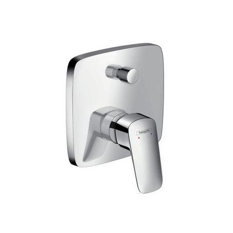 Смеситель для ванны встроенный Hansgrohe Logis 71405000