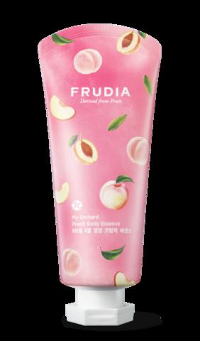 Frudia My Orchard Peach Body Essence Молочко для тела с персиком 200мл