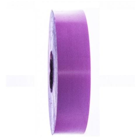 Лента полипропиленовая (размер: 30 мм х 100 м), цвет: лиловый
