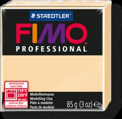 Полимерная глина FIMO Professional  (шампань)