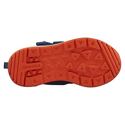 Ботинки Viking Toby GTX Navy/Petrol купить