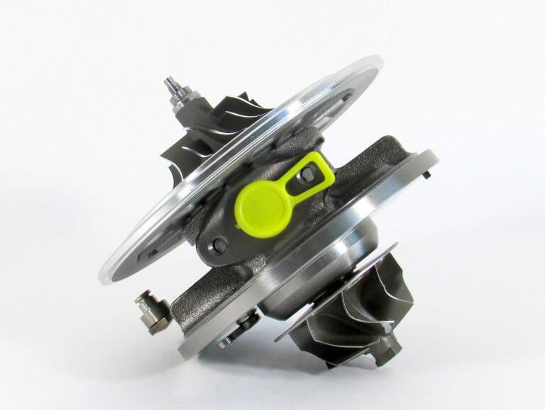 Картридж турбины GT2056V БМВ 525d (E60/E61) 2.5 M57 177 л.с.
