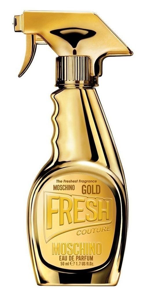 Moschino Gold Fresh CoutureEDP