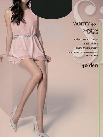 Колготки Vanity 40 Sisi