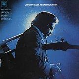 Johnny Cash / At San Quentin (LP)