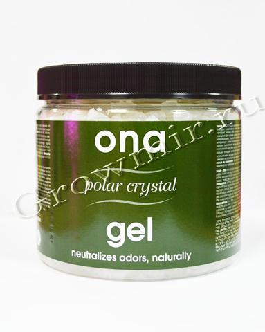 ONA GEL PolarCrystal