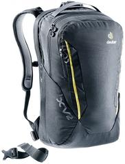 Deuter Xv 2 Black - рюкзак для ноутбука