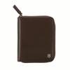 Кошелек Victorinox Altius Edge Weyl с защитой от сканирования RFID, кожа наппа, 12x2,2x10 см