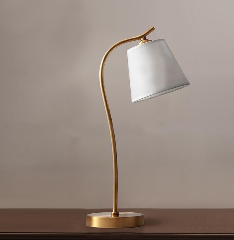 Настольная лампа Fabulous