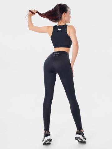 Леггинсы жен. для йоги
