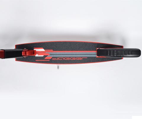 Двухколесный самокат Explore Dagger 200