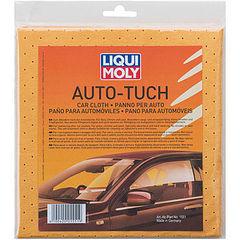 1551 LiquiMoly Замшевый платок Auto-Tuch