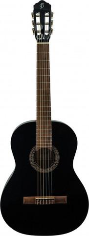 Гитара классическая FLIGHT C-120 BK 4/4
