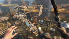 Dying Light 2 Stay Human PS4   PS5