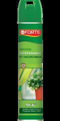 Натуральное инсектицидное средство от летающих насекомых-вредителей Bona Forte 300мл