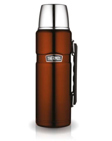 Термос Thermos King SK2010 (1,2 литра), шоколадный