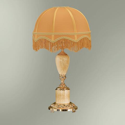 Настольная лампа 23-36/3322Ф