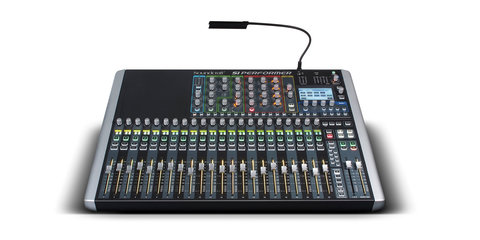 Цифровые Soundcraft Si Performer 2