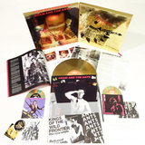 Adam And The Ants / Kings Of The Wild Frontier (Deluxe Edition)(LP+2CD+DVD)