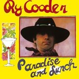 Ry Cooder / Paradise And Lunch (CD)