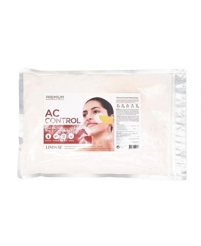 Lindsay Premium AC-Control Modeling Mask Pack альгинатная маска для проблемной кожи