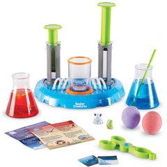 LER3813 Игровой набор Лаборатория пришельцев. Реактор Монстровыжималка Learning Resources