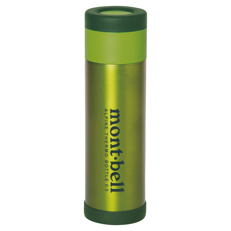 Термос Alpine Thermo Bottle 0.5л