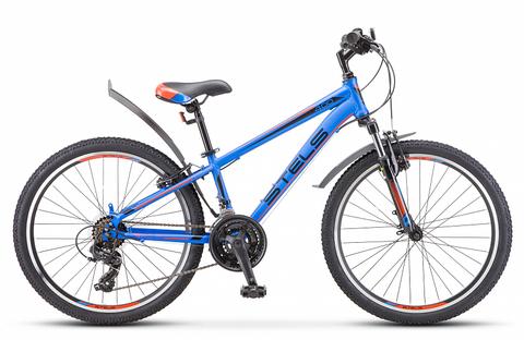 Подростковый велосипед Stels Navigator-400 V 24