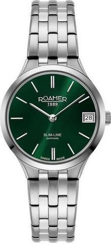 Часы женские Roamer 512 857 41 75 20 Slime Line Classic