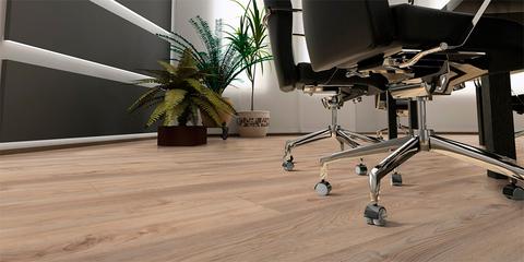 Ламинат My Floor Residence Дуб макро бежевый ML 1018