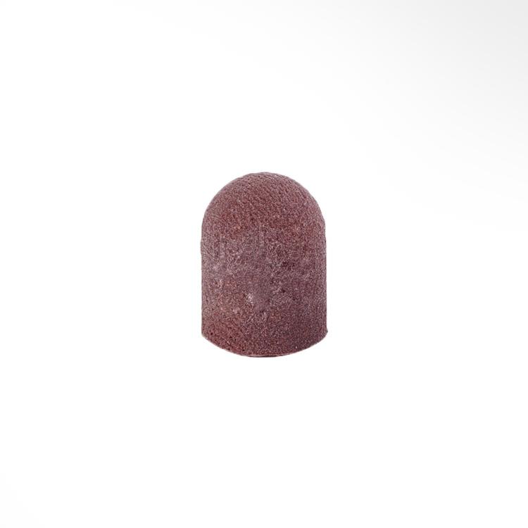 Абразивные и резиновые Колпачок абразивный, 10 мм, 80 грит nasadka-kolpachok-180grit-10mm.jpg
