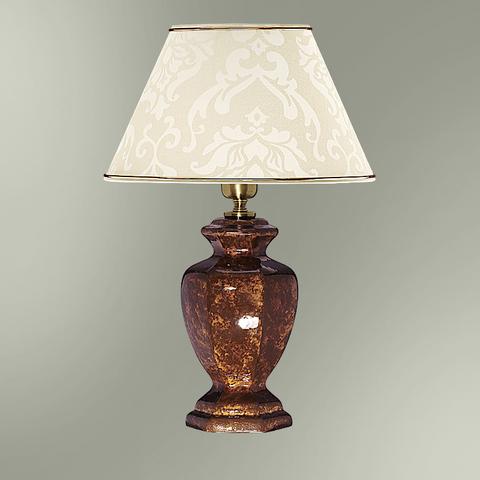 Настольная лампа 29-402А/0257