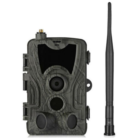 Фотоловушка Suntek HC 801LTE LIG (Встроен аккумулятор)
