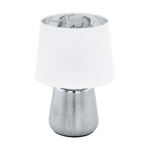 Настольная лампа  Eglo MANALBA 1 99329