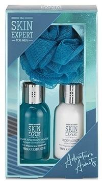 Style & Grace Skin Expert Mini Shower Kit Gift Set