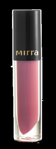 Суперматовая жидкая помада – Пепельно-розовый