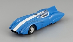 ZIL-112Srg Chassis #1 06.1962 DIP 1:43